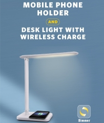 CE/ETL/SAA LED Desk Lamp VSH02T