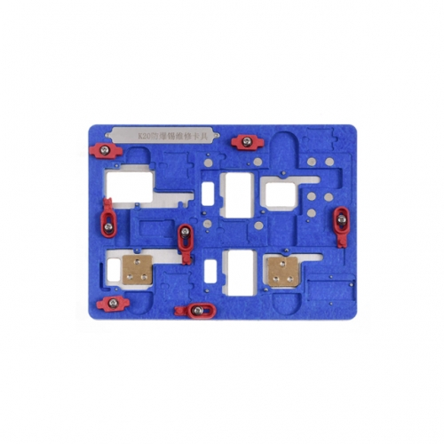 Explosion-proof Motherboard Repair PCB Holder Fixture - K20