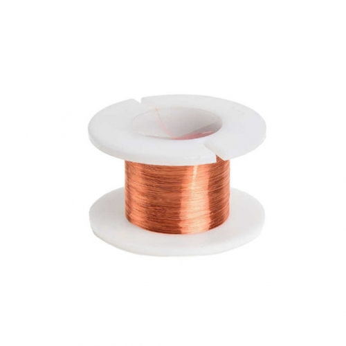 0.02mm Varnished Wire
