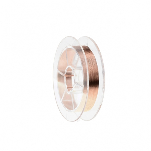 0.02mm Varnished Wire For Mobile Phone Repair - SS-007