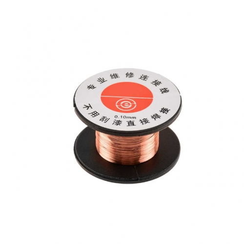 0.1mm Varnished Wire