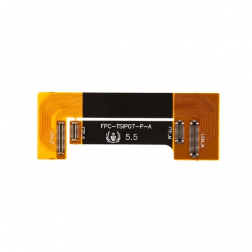 LCD Display and Touch Test Flex Cable for Apple iPhone 7 Plus