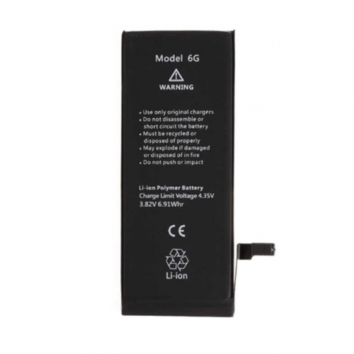 For Apple iPhone 6 Battery Replacement - S+