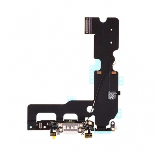 For Apple iPhone 7 Plus Charging Port Flex Cable Replacement - AA   Compatibility     For iPhone 7 Plus    Specifications     Color: Gold      Quality
