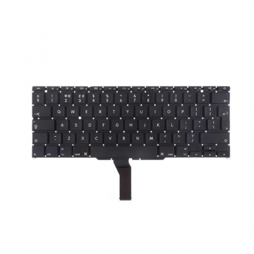 For MacBook Air 11 Inch A1370/A1465 (2011 - 2015) UK Layout Keyboard with Backlight Replacement - AA