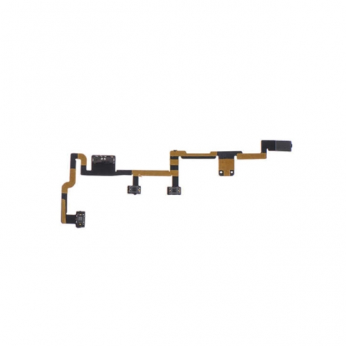 For Apple iPad 2 Power Switch Volume Flex Cable Replacement - AA
