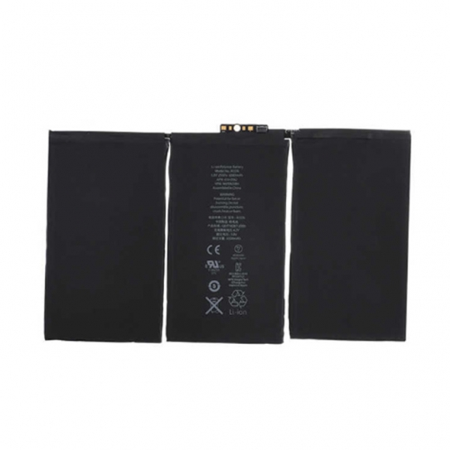 For Apple iPad 2 Battery Replacement - S+