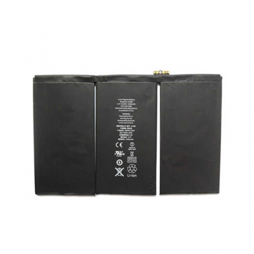 For Apple iPad 3rd/4th Generation Battery Replacement - S+