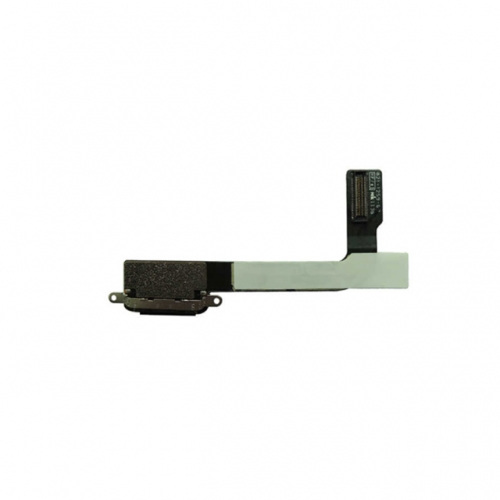 For Apple iPad 3 Charging Port Flex Cable Replacement - OEM USED