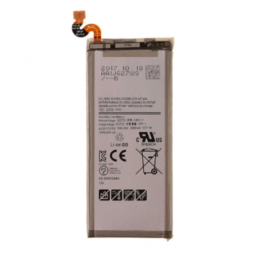 For Samsunng Galaxy Note 8 Battery Replacement - AA
