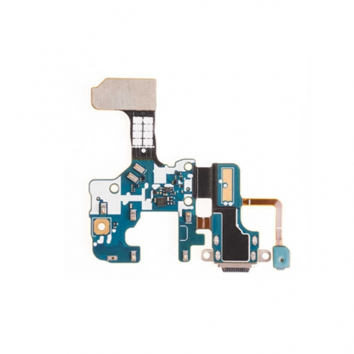 For Samsunng Galaxy Note 8 N950U Charging Port Flex Cable Replacement - OEM Used