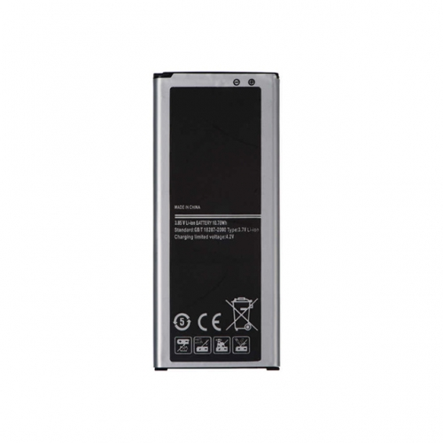 For Samsunng Galaxy Note 4 Battery Replacement - AA