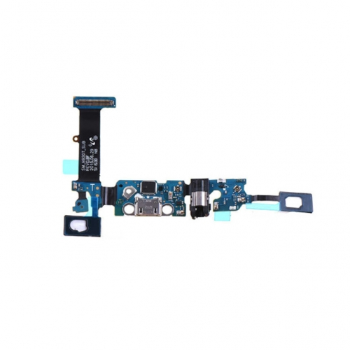 For Samsunng Galaxy Note 5 N920T Charging Port Flex Cable Replacement - OEM Refurb