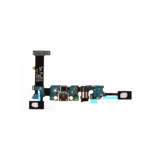 For Samsunng Galaxy Note 5 N920A Charging Port Flex Cable Replacement - OEM Refurb