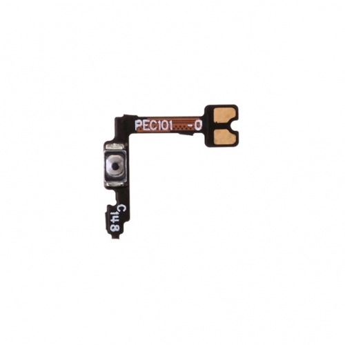 For OnePlus 6 Power Switch Flex Cable Replacement - OEM USED