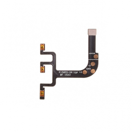 For OnePlus X Power Switch Volume Flex Cable Replacement - OEM USED