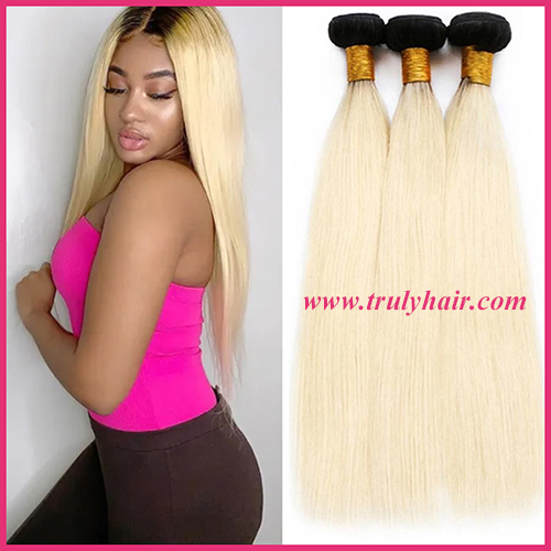High quality1B/613 straight hair