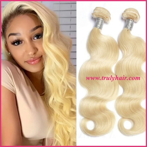 High quality color 613 body wave