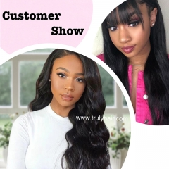 50% off Cambodian hair body wave