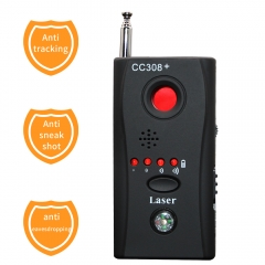 Anti Spy Detector,RF Detector& Hidden Camera Detectors