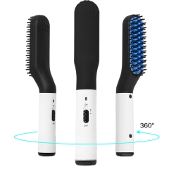 Beard Straightening Comb for Men