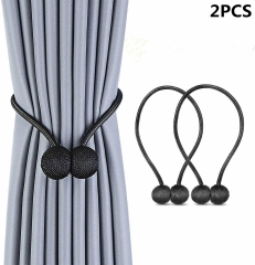 Magnetic Curtain Tiebacks 2 Pack