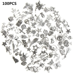 100 PCS Jewelry Making Supplies