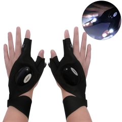 Gloves Flashlight,Work Gloves with Lights