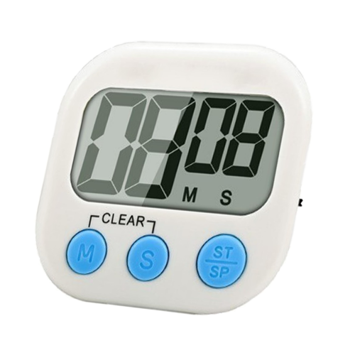 Small Kitchen Timer Digital