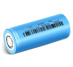 PLB 26650 HD Battery 5000mAh Flat Top
