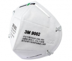 Face Mask KN90 10pcs / 50pcs for Personal Protection
