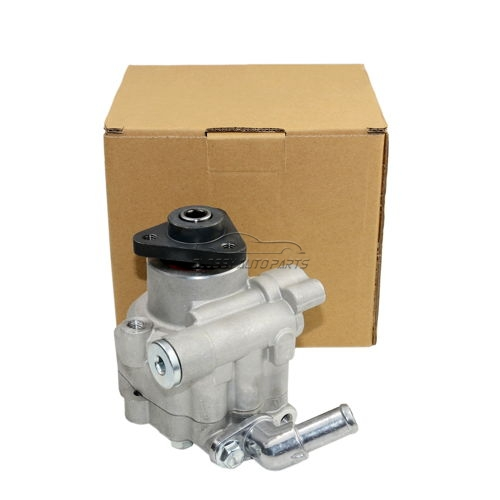 Power Steering Pump Volkswagen Amarok 2.0L 1968CC 120Cu. In. l4 DIESEL 2011-2017 7E0422154E 2H6422154