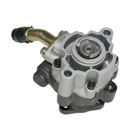 POWER STEERING PUMP FOR 1998-2006 LAND ROVER DEFENDER 90 110 130 TD5 QVB101350