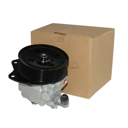 Power Steering Pump For Land Rover Range Rover Sport LS 2005-2013 SUV QVB500660