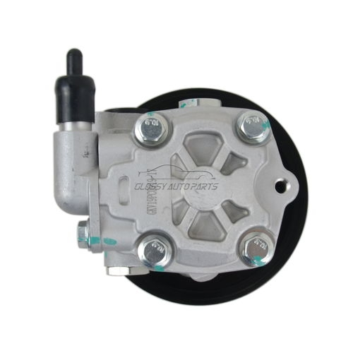 Power Steering Pump For Audi A4 Allroad Avant A5 Cabriolet Sportback 1.8L 2.0L 8K0145153F