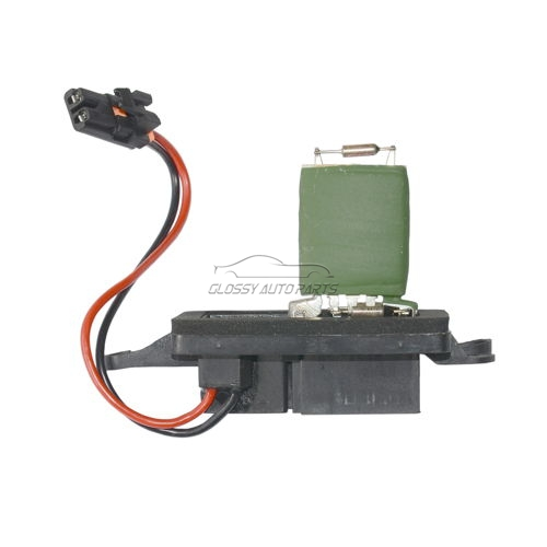 A/C Heater Blower Motor Resistor For Buick Chevy GMC Isuzu Oldsw 89019088 1581086 15415789 89018308 89018596 89018439 973-009 973009