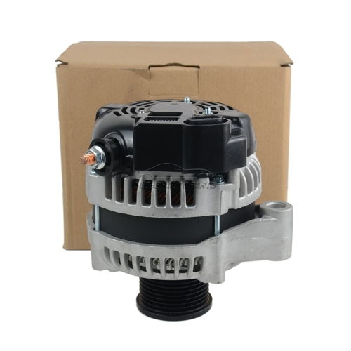 Alternator For Land Rover Discovery MK III 2004-2009 SUV YLE500200, LR008861