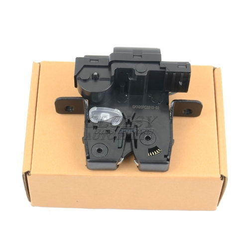 Tailgate Lock Latch For Nissan 90502-2DX0A