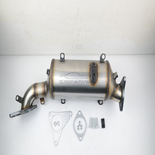 Diesel Particulate Filter For Subaru Forester Legacy V Impreza 44612-AA670 44612AA670