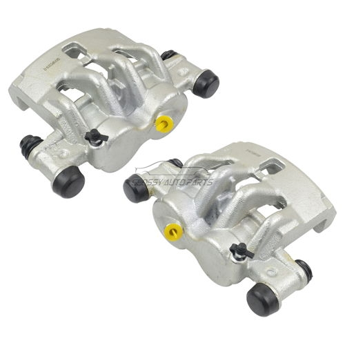 Front Brake Calipers For Citroen Jumper III 2.0 Blue 2.2 Hdi 250 4401.J6 4401.J7 4401J6 4401J7