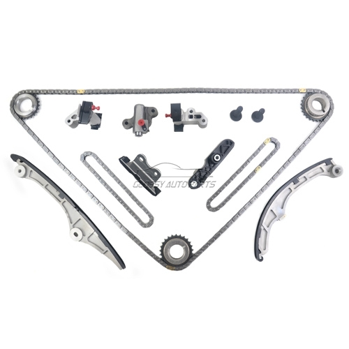 Timing Chain Kit For Ford Edge Flex TK4198