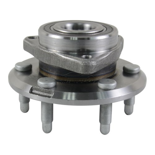 Front or Rear Wheel Bearing Hub For Chevy Traverse Buick Enclave GMC Acadia 3.6L 15918787 15941790 25848366 25784448 513277