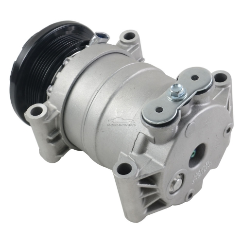 A/C Compressor For Chevrolet Tahoe GMC C1500 C2500 C3500 Jimmy 1136519 19169360 89019224 89019367