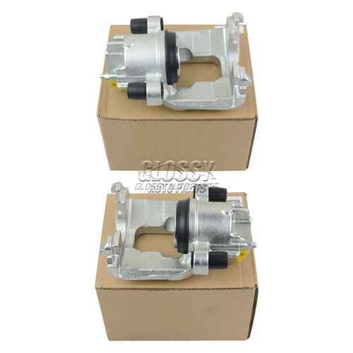 Left And Right Brake Caliper For Ford Focus DFW DAW Turnier 98AB2L232BB 1075789 692767B 0986473079 342856 LC7082 RS541319A0