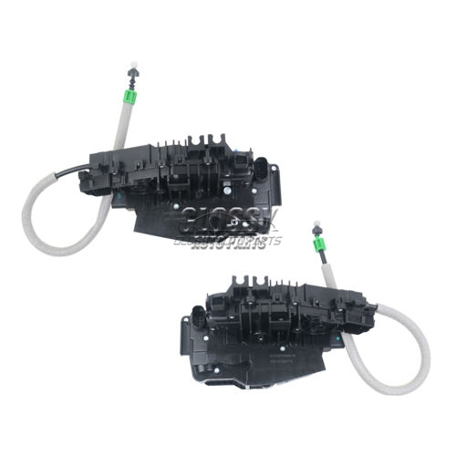 Left And Right Front Door Lock Actuator Assembly For Mercedes Benz GLE A0997205300 0997207300 099-720-73-00 A0997207300 2227200535