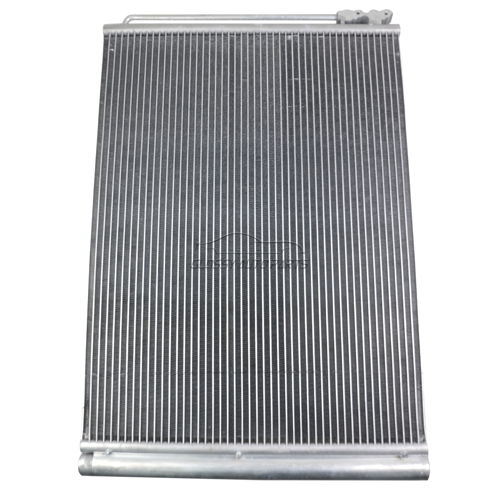 Air Conditioner A/C Condenser For BMW 5 F10 F11 F07 GT 520d 525d 530d 535d 64509149395 64509255983 64509389417 64509391489 64534247809 64549248173