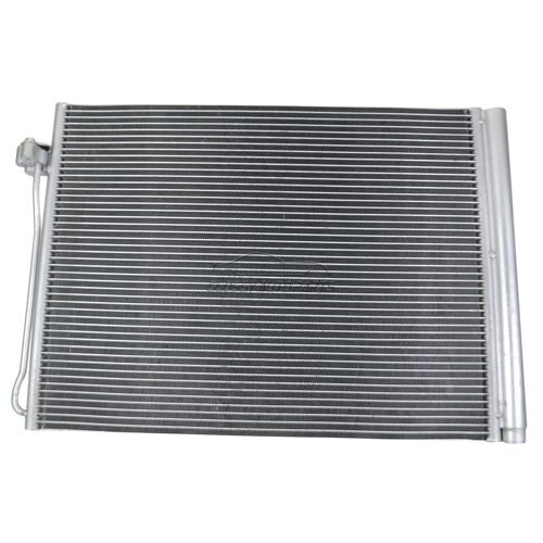 Air Conditioner A/C Condenser For BMW X5 E70 X6 E71 E72 64509239992 64536972553 9239992 6972553