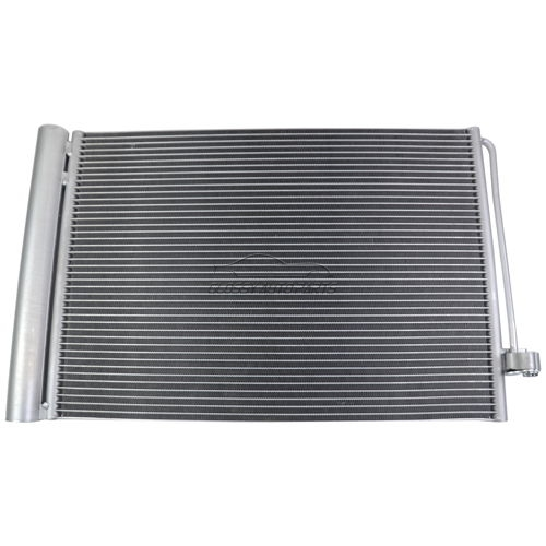 Conditioner A/C Condenser For BMW 5 7 Series E60 E61 E65 E66 520d 525d 530d 730d 64508361362 64508381362 64509122827 64538831362
