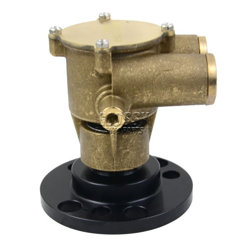 Water Pump For Volvo Penta PCM OCM Marine Power Indmar V6 V8 AQ175A 5.7L 857451 856952 855722 841640 856513 3860703