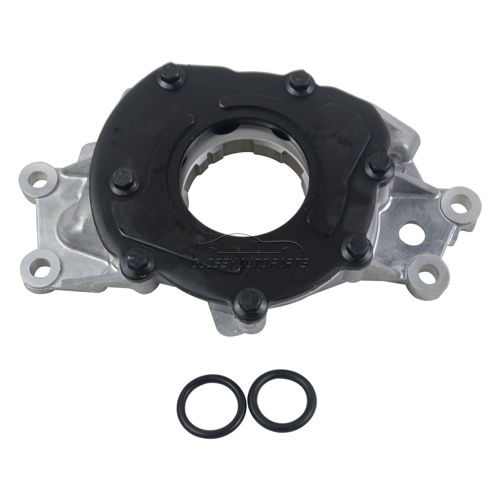 High Volume Oil Pump For CTS Escalade Avalanche Camaro M295HV 12696357 12586665